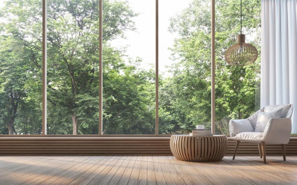 4 Inspirasi Desain Interior MinimalisMinim Budget tapi Tetap Elegan - Foto 4