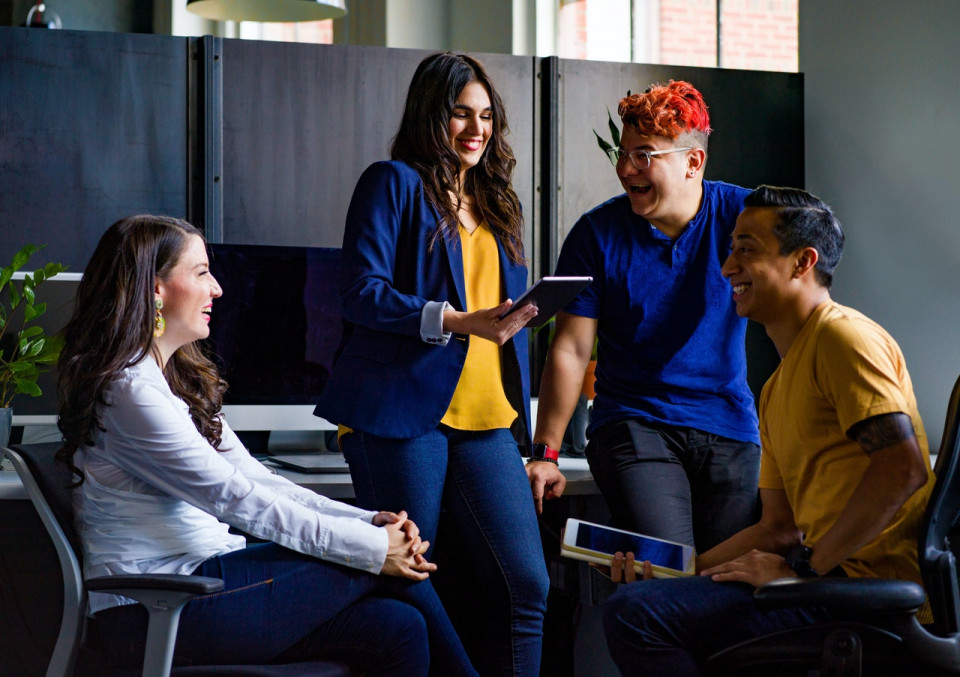 Karier Makin Melesat Ini 5 Manfaat Utama Membangun Networking - Foto 2
