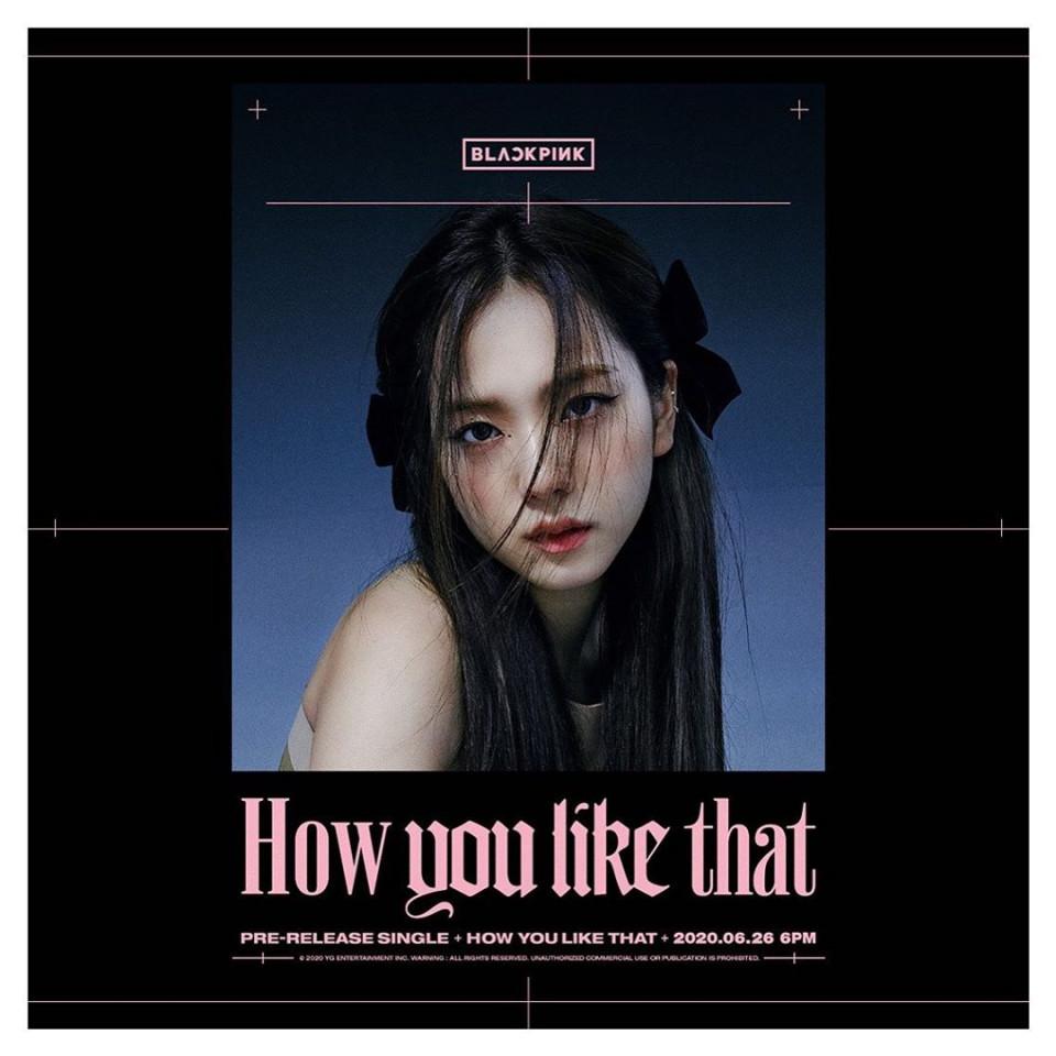 Usung Konsep Misterius, 5 Fakta Mengejutkan Comeback Blackpink How You Like That yang Tak Boleh Dilewatkan - Foto 2