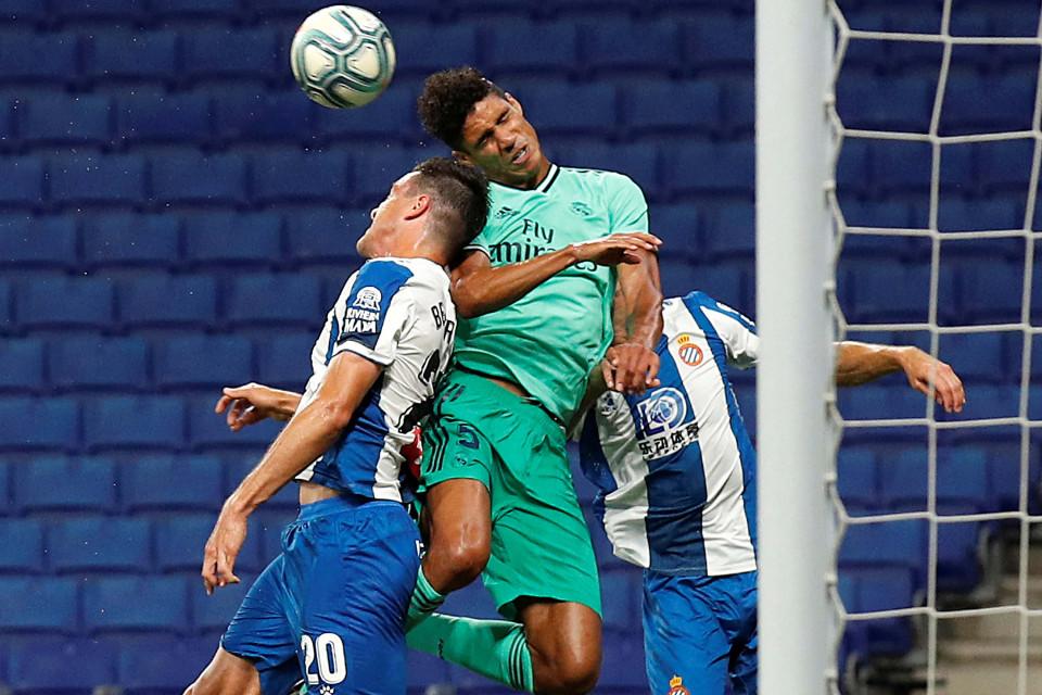 Madrid Segera datangkan Kounde jika Transfer Varane ke MU Terealisasi