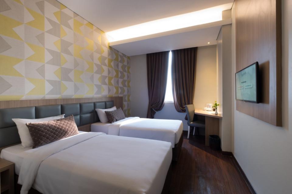 Liburan New Normal Pesan Hotel Sekarang dan Nginap Kapan Saja - Foto 2
