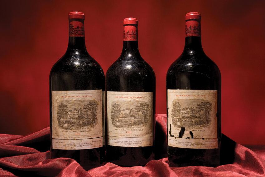 Ada yang Capai Rp7 Miliar, Ini 5 Wine Termahal di Dunia - Foto 5