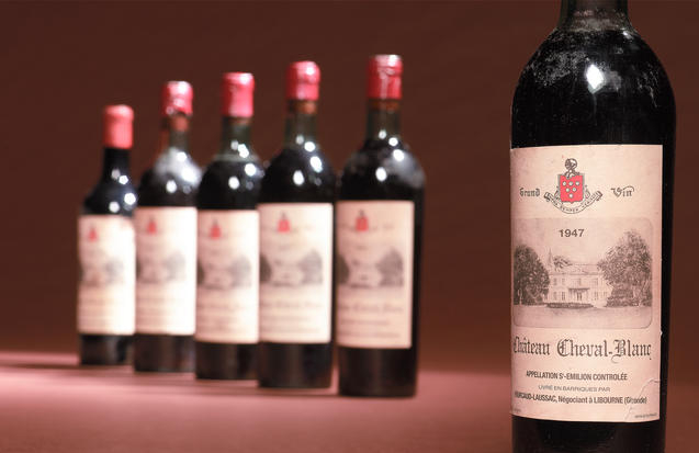 Ada yang Capai Rp7 Miliar, Ini 5 Wine Termahal di Dunia - Foto 3