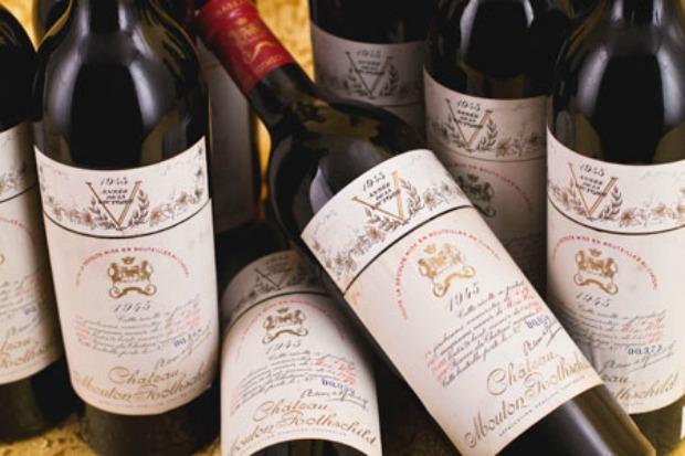 Ada yang Capai Rp7 Miliar, Ini 5 Wine Termahal di Dunia - Foto 2