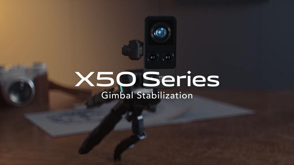 X50 Series, Smartphone Flagship Pertama vivo Tahun Ini yang Segera Rilis di Indonesia - Foto 1