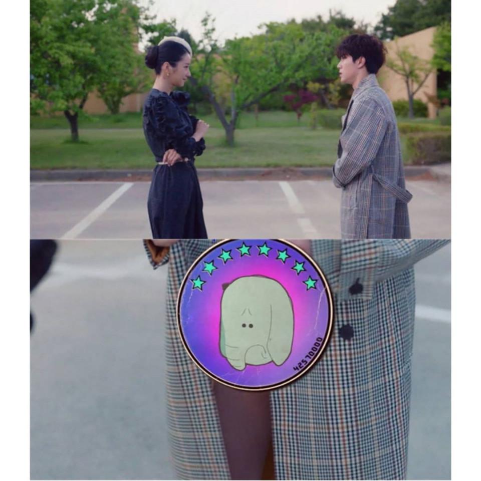 Drakor Its Okay To Not Be Okay Tuai Kritik Karena Dialog Karakter Seo Ye Ji Dianggap Pelecehan Seksual - Foto 3
