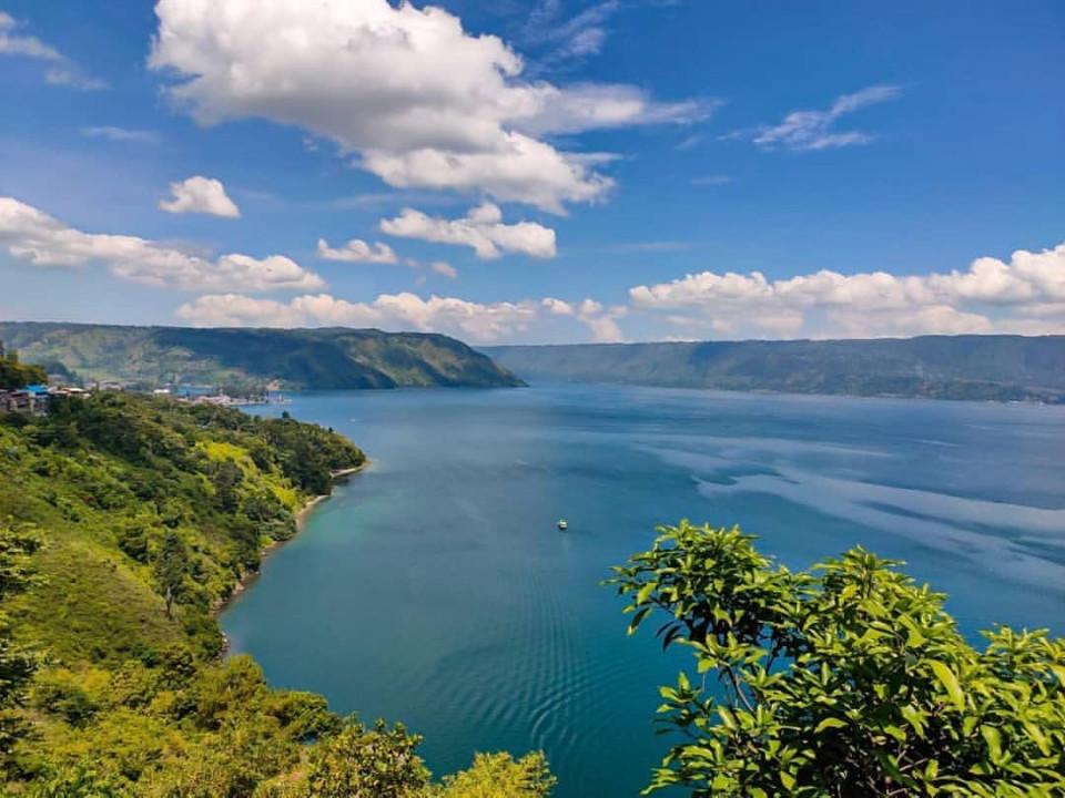 Menjadi Bagian dari UNESCO Global Geopark, Ini Fakta Menarik Danau Toba - Foto 2