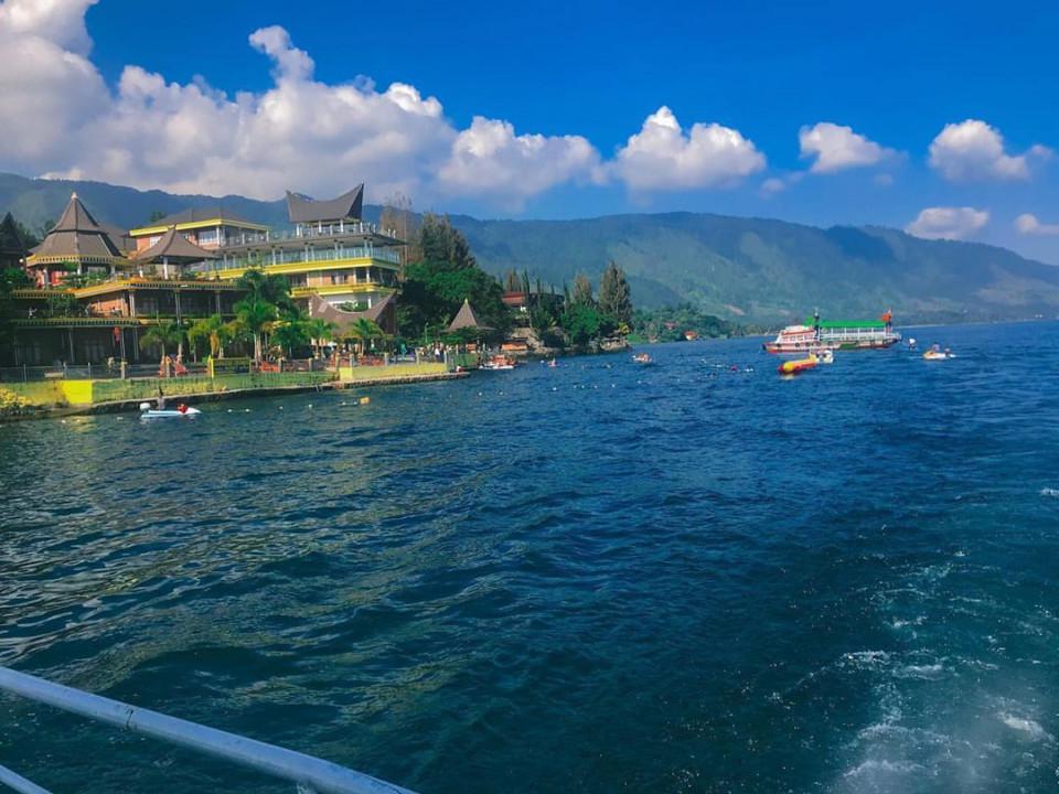 Menjadi Bagian dari UNESCO Global Geopark, Ini Fakta Menarik Danau Toba - Foto 4