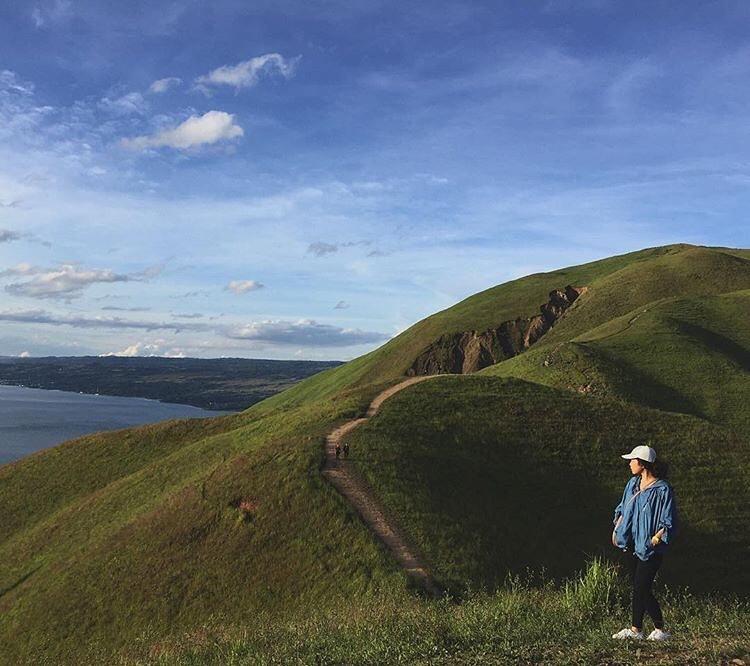 Menjadi Bagian dari UNESCO Global Geopark, Ini Fakta Menarik Danau Toba - Foto 3