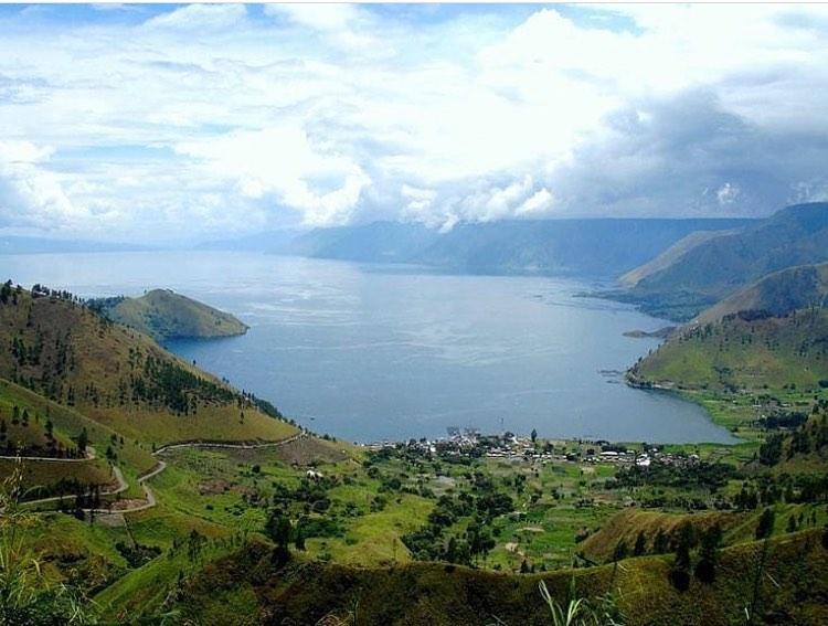 Menjadi Bagian dari UNESCO Global Geopark, Ini Fakta Menarik Danau Toba - Foto 1