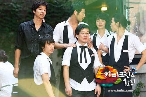 Enggak Melulu Uwu, 5 Drama Korea Ini Ngajarin Kiat Berbisnis - Foto 5