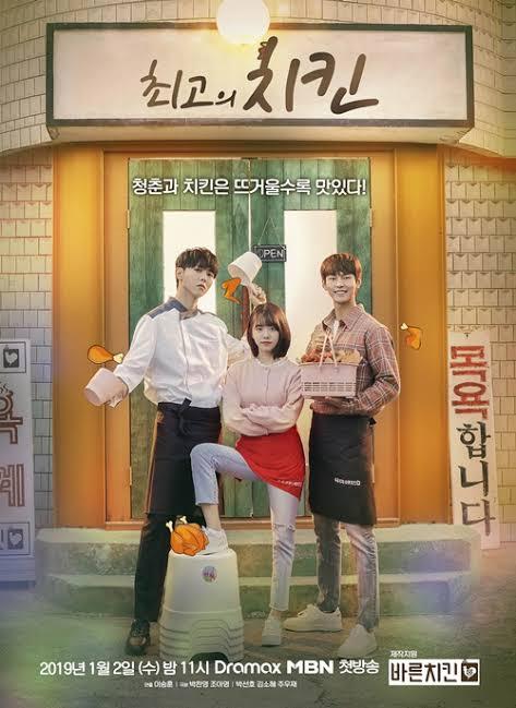 Enggak Melulu Uwu, 5 Drama Korea Ini Ngajarin Kiat Berbisnis - Foto 4