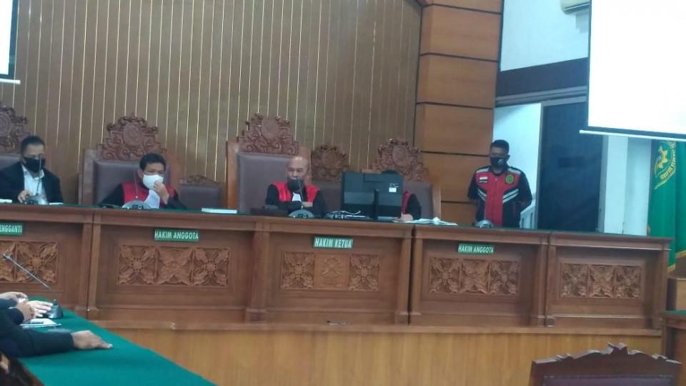 Lagi-lagi Djoko Tjandra Tak Nongol di Persidangan, Alasannya Belum Fit