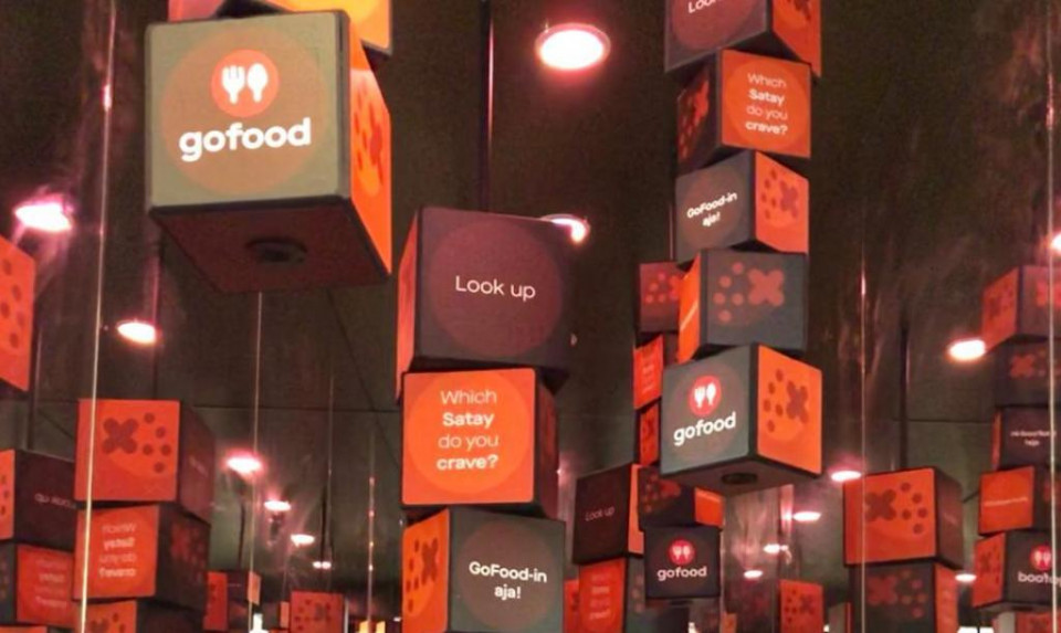 5 Fakta Menarik GoFood, Kini Miliki 500 Ribu Merchant yang Mayoritas UMKM - Foto 3