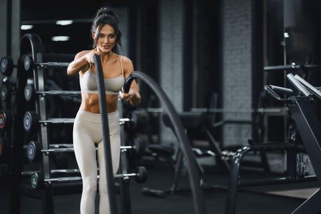 4 Alasan Rajin Olahraga tapi Gak Langsing-langsing - Foto 0