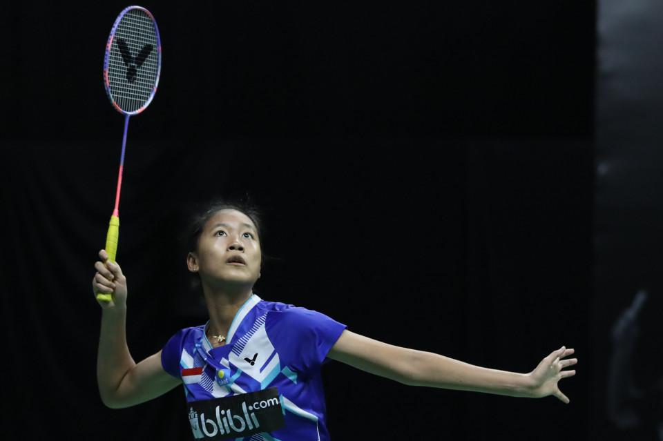 Turunkan Pemain Muda, Ini Harapan Pelatih Tunggal Putri Indonesia di Piala Sudirman