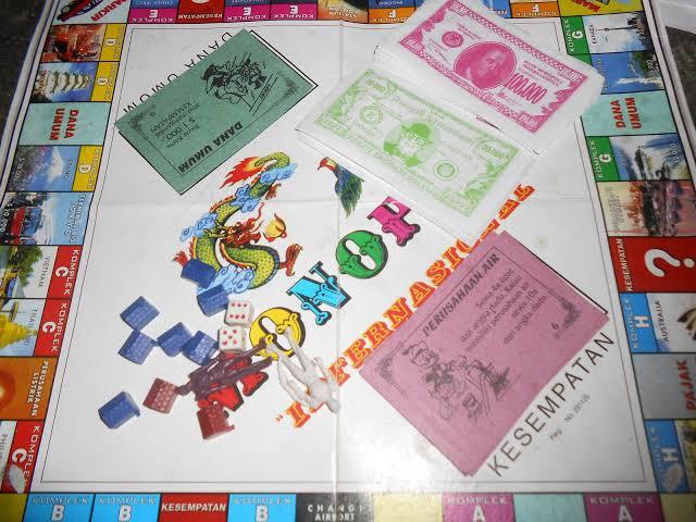 Enggak Cuma Ngilangin Stress, 4 Game Ini Ngajarin Berbisnis - Foto 1