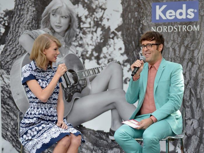 Miliki Harta Mencapai Rp5,2 T Ini 7 Fakta Menarik Kekayaan Taylor Swift - Foto 1