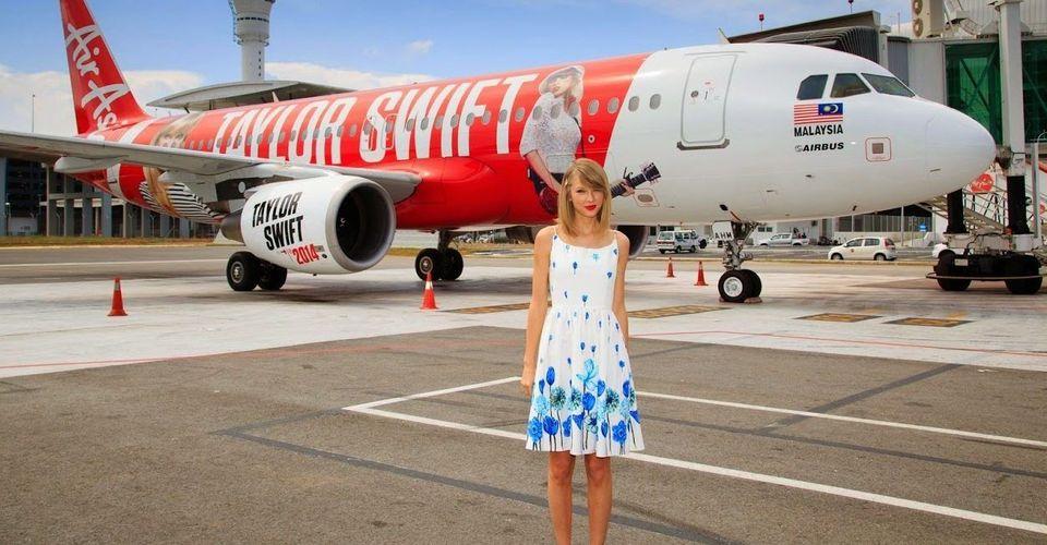 Miliki Harta Mencapai Rp5,2 T Ini 7 Fakta Menarik Kekayaan Taylor Swift - Foto 4