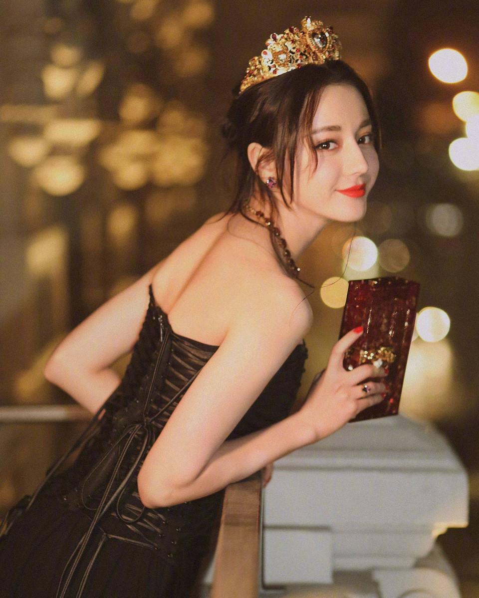 7 Potret Dilraba Dilmurat, Aktris Tiongkok yang Pegang Gelar Wanita Tercantik di Asia - Foto 5