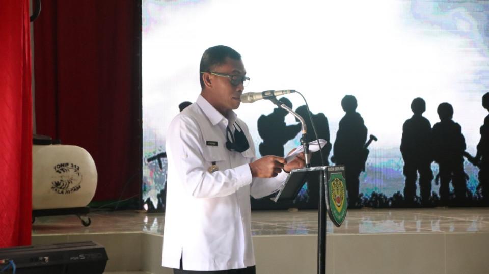 Kang Jimat: Jalan yang Dibangun Akan Jadi Warisan Terbaik Bagi Generasi Selanjutnya