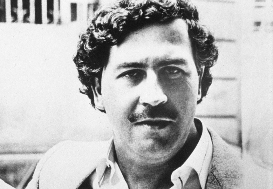 Pablo Escobar Nomor Satu Ini 10 Gembong Narkoba Terkaya di Dunia - Foto 0