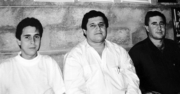 Pablo Escobar Nomor Satu Ini 10 Gembong Narkoba Terkaya di Dunia - Foto 4