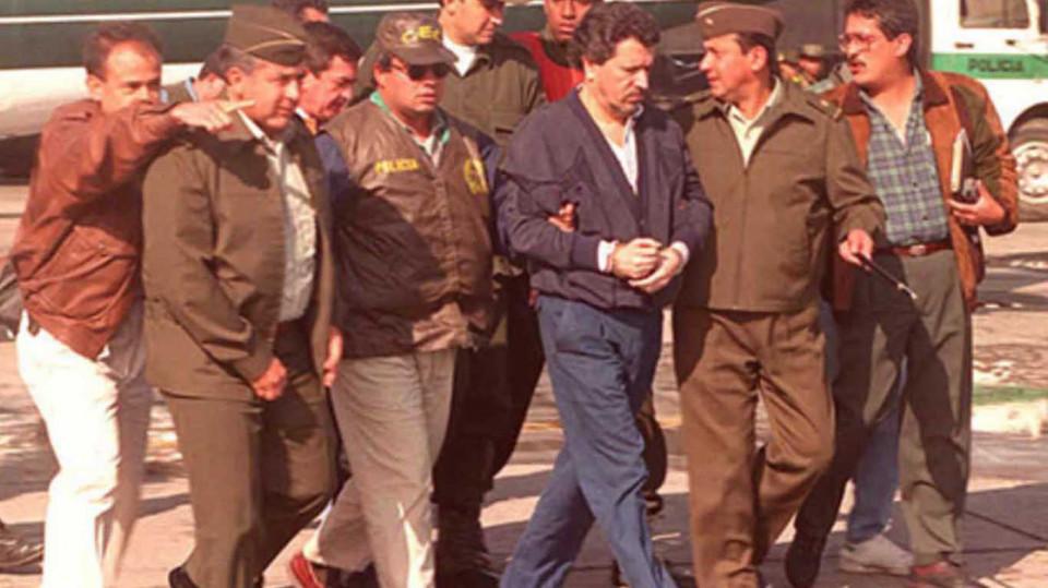 Pablo Escobar Nomor Satu Ini 10 Gembong Narkoba Terkaya di Dunia - Foto 7