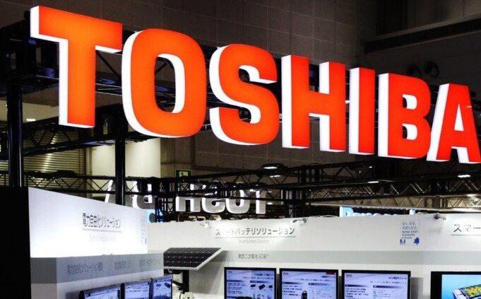 Selamat Tinggal Laptop Toshiba