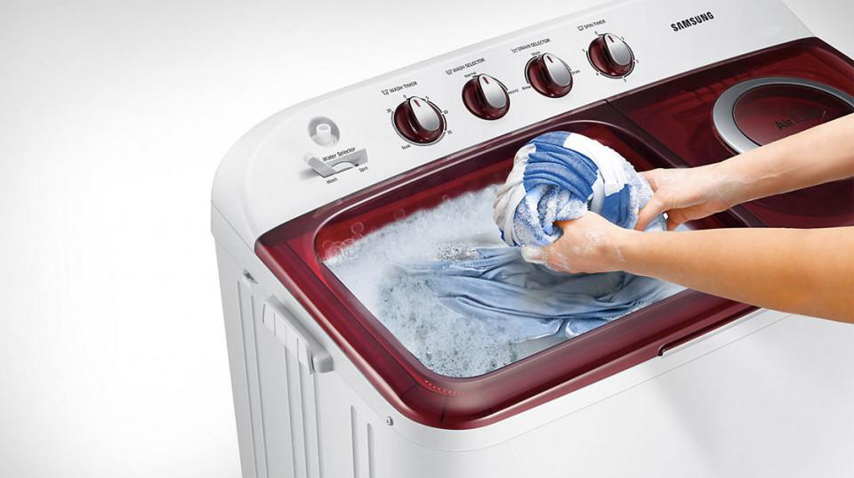 Bedanya Mesin Cuci Top Loading, Front Loading, dan Dua Tabung - Foto 3