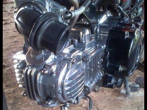 Wajib Tahu, Begini Cara Membersihkan Blok Mesin Motor
