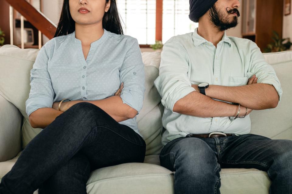 5 Hal yang Membuat Hubunganmu Tak Bahagia - Foto 1