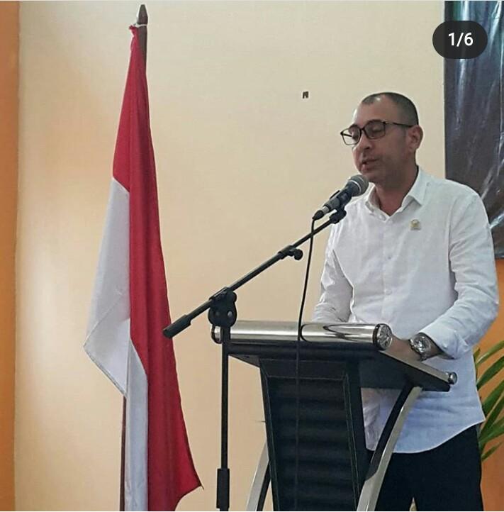 Kritik Kinerja Bappebti, Komisi VI: Resi Gudang di Daerah Belum Efisien!