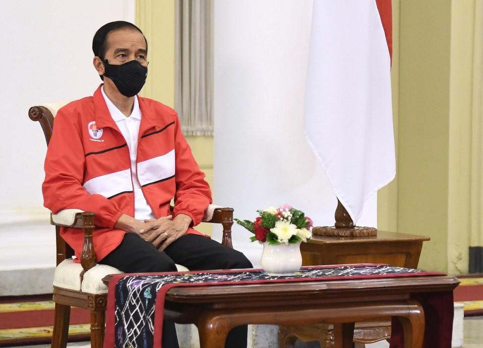 Indonesia Sukses di Paralimpiade  karena Gebrakan Pak Jokowi dan Menpora