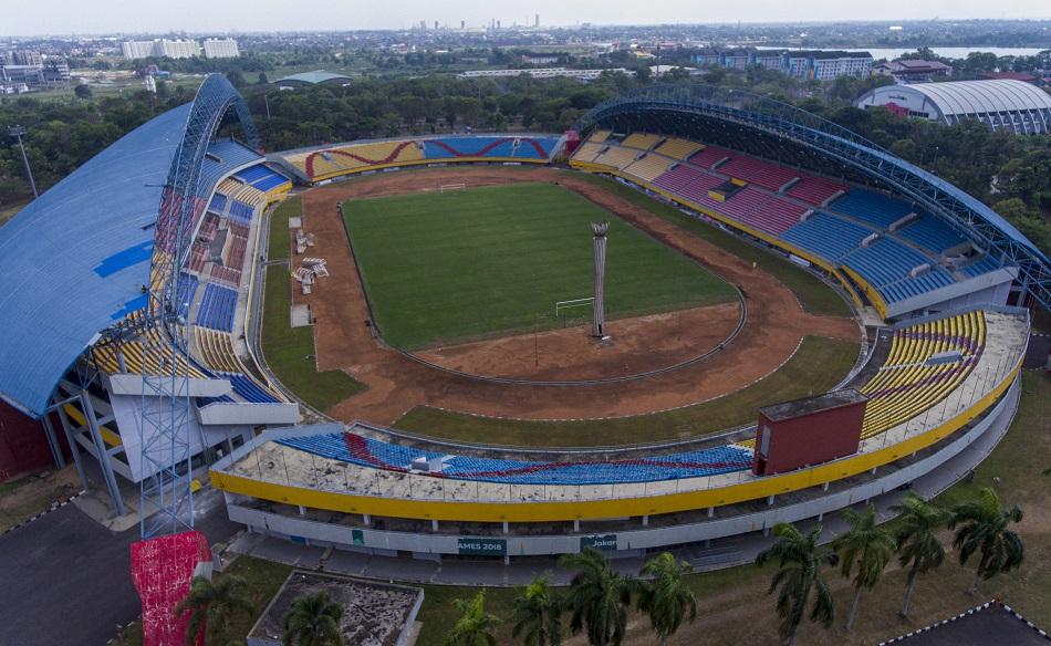 Palembang Jadi Tuan Rumah Grup A Liga 2, PSMS Medan Bilang Begini