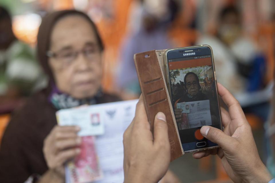 Penerima Bansos Tunai di Kayong Utara Berkurang Jadi 4.274 Orang