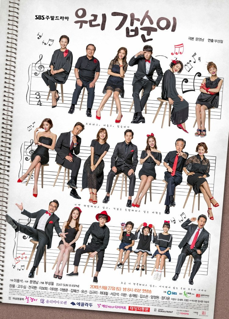 5 Rekomendasi Drama Korea yang Dibintangi Kim So-eun, dari Komedi hingga Misteri - Foto 3