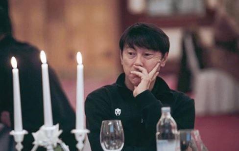 Pelatih Bhayangkara Pertanyakan Pemanggilan Evan Dimas, Ini Jawaban Shin Tae-Yong