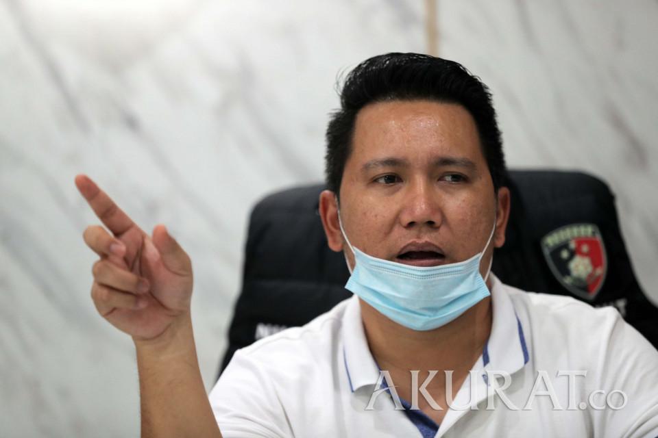 Sosok AKP Niko Purba, Pernah Tangkap Ratna Sarumpaet Kasus Hoaks - Foto 1