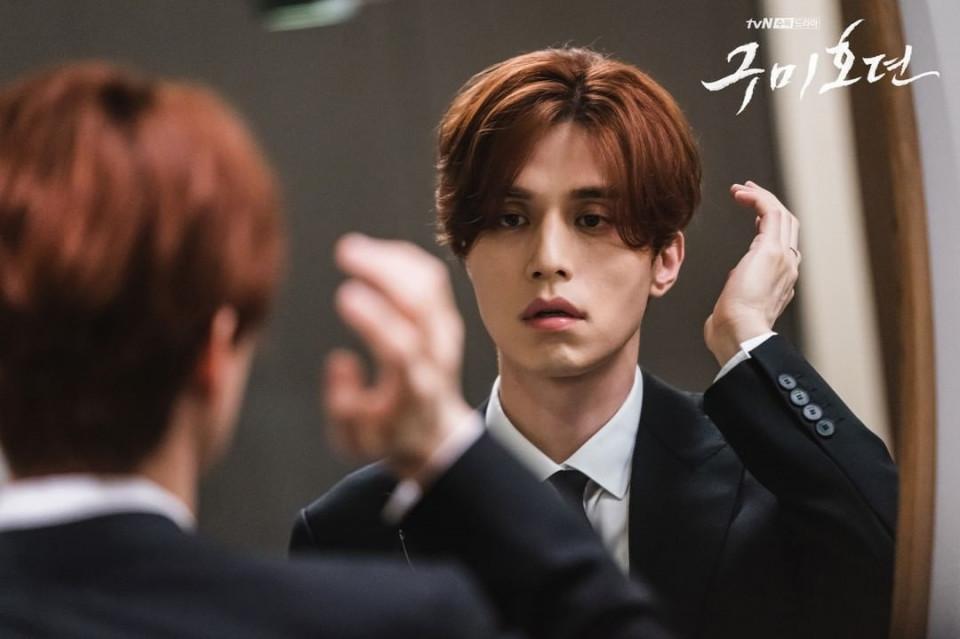 5 Alasan Menarik Drama Korea Tale of the Nine Tailed Wajib Banget Diikuti, Ada Kim Bum - Foto 1