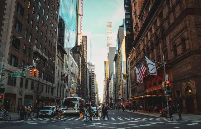 7 Jalan Termahal di Dunia, Harga Rata-rata Tiap Unit Capai Rp564 M - Foto 1