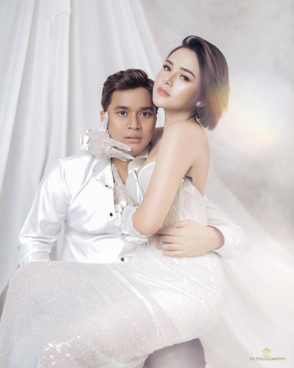 7 Potret Romantis Billy Syahputra dan Amanda Manopo, Bikin Baper Warganet - Foto 2