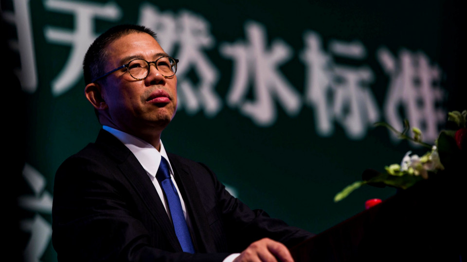 Kekayaan 5 Biliuner China ini Terus Melesat Meski Pandemi, Ada yang Capai Rp700 Triliun - Foto 2
