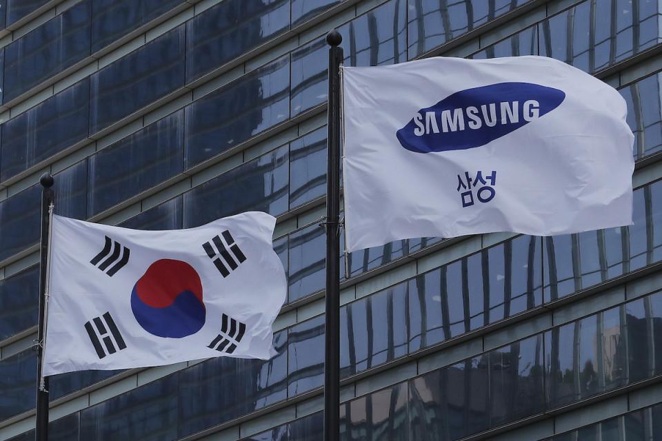 Kekayaan hingga Rp234 Triliun 5 Fakta Menarik Lee-Kun-hee, Pemimpin Samsung Group - Foto 2