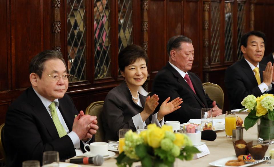 Kekayaan hingga Rp234 Triliun 5 Fakta Menarik Lee-Kun-hee, Pemimpin Samsung Group - Foto 3