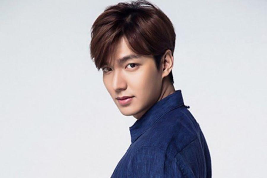 5 Aktor K-Drama Terkaya di Dunia, Tembus Rp1,6 Triliun - Foto 4