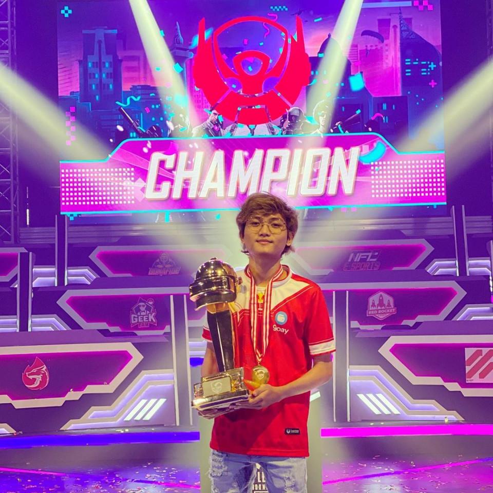 Tembus Rp2 Miliar Ini 5 Gamer Indonesia Terkaya - Foto 3