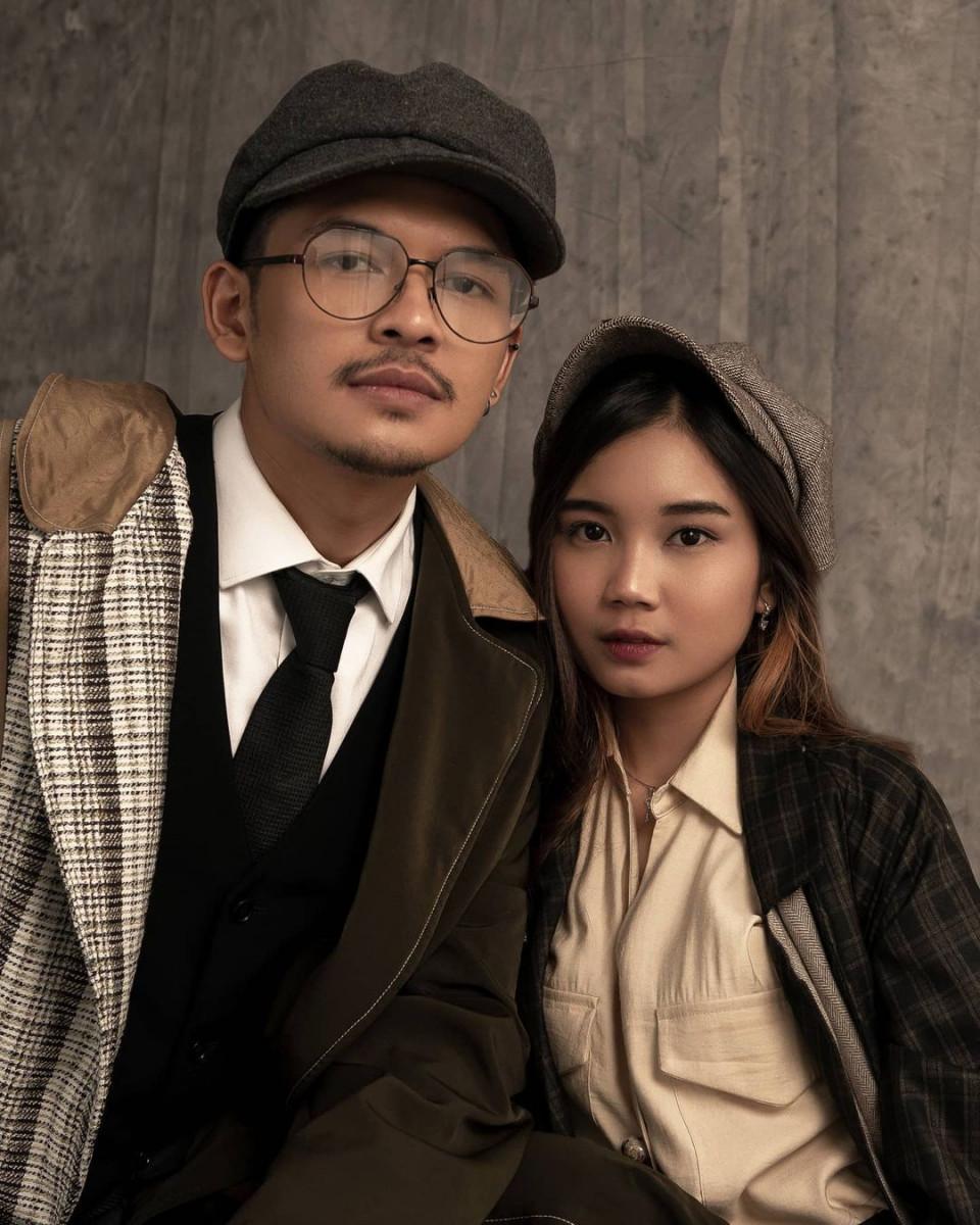 7 Potret Keromantisan Yuri Eks JKT48 dan Aziz, Disebut Cinlok di Acara MasterChef Indonesia - Foto 5