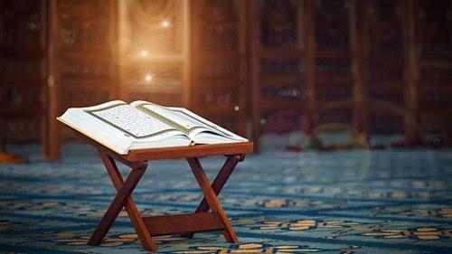 7 Ayat Al-Qur'an Tentang Musibah, Yuk Renungi