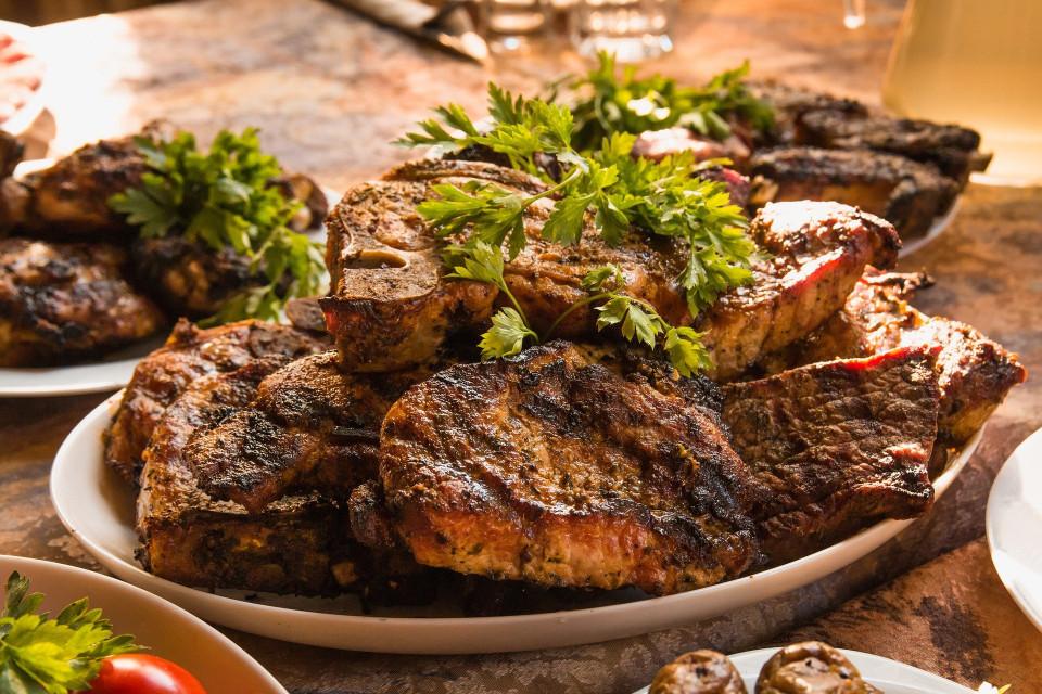 Hati-hati 5 Makanan ini Ternyata Bisa Sebabkan Asam Urat - Foto 2